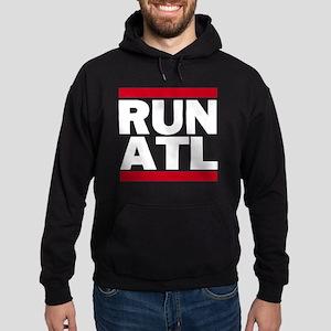 RUN ATL_dark Hoodie (dark)
