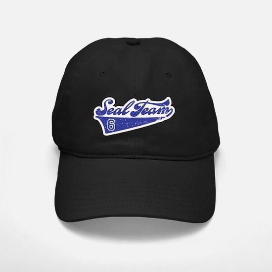 Seal Team 6 Baseball Hat