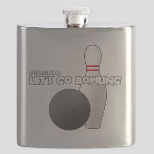 +letsgobowling Flask