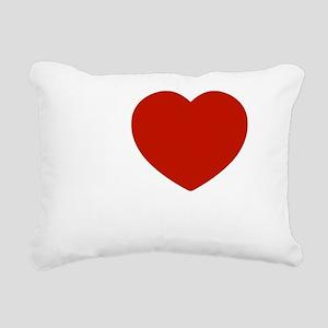 monopoly1 Rectangular Canvas Pillow