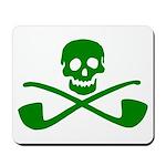 Leprechaun Pirate Mousepad