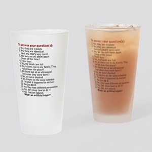 questions updated IDBBB Drinking Glass