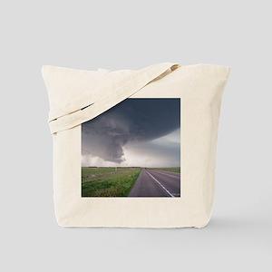 100_0101(signed) Tote Bag