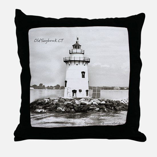 288-09-2 Throw Pillow