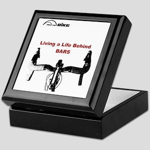Cycling T Shirt - Life Behind Bars Keepsake Box