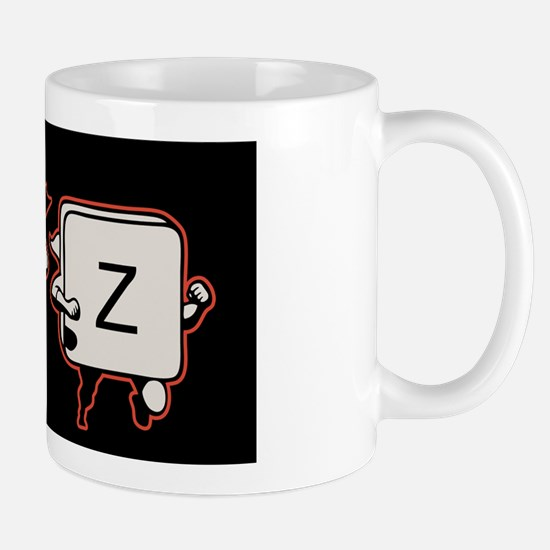 command-z-STKR Mug