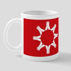 Oglala Flag Mug