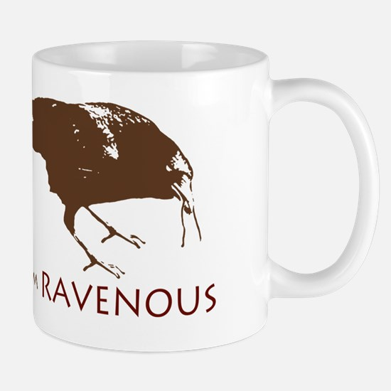 Ravenous Mug