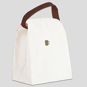 FIN-keep-calm-kettle-on-WonB Canvas Lunch Bag