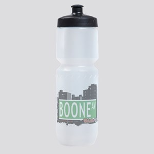 Boone Ave Sports Bottle