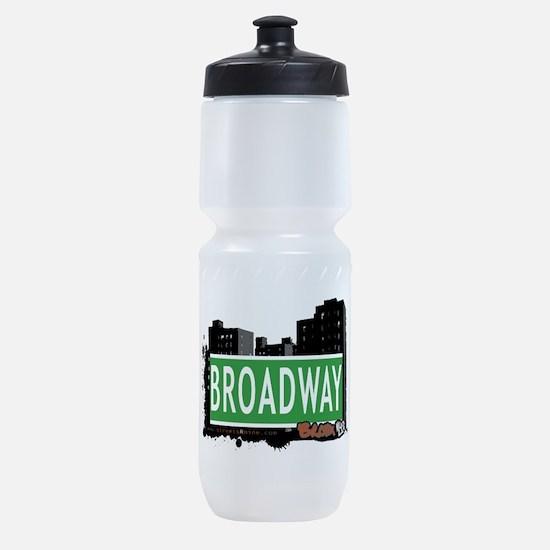Broadway Sports Bottle