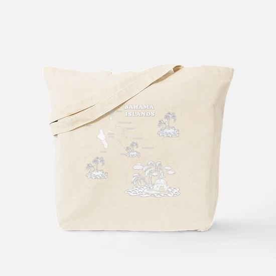 bahamafinalp Tote Bag
