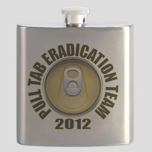 PTET2 Flask