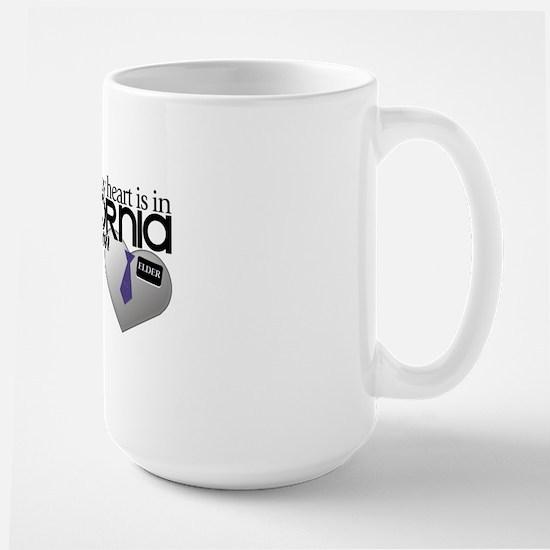 cali Large Mug