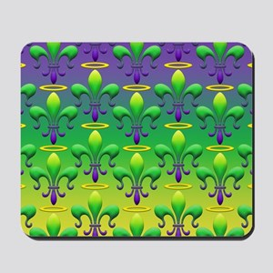 FleurSAINTmgCgPSq Mousepad