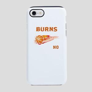 No Floor Burns No Glory No Sto iPhone 7 Tough Case
