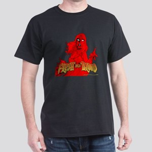 10x10_carmilla2il Dark T-Shirt