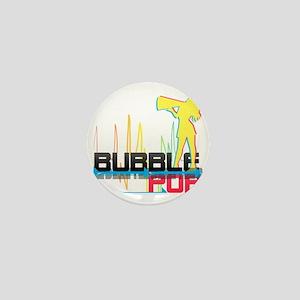 bubblepopcopy Mini Button