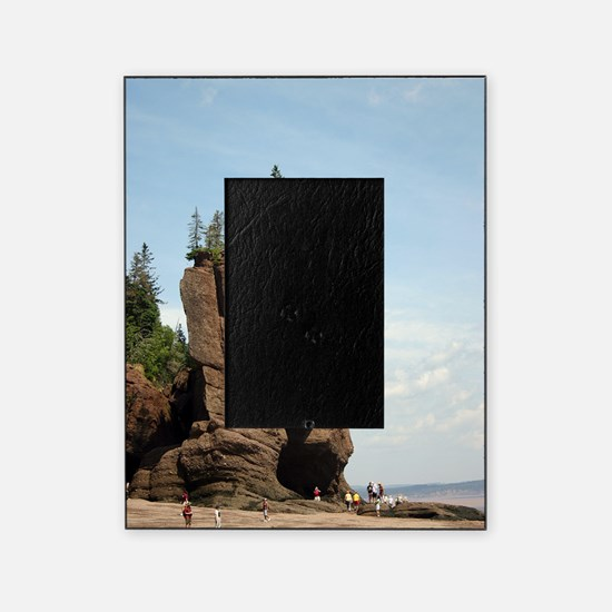 Bay of Fundy Picture Frame