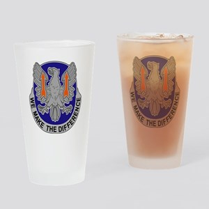 DUI---11th-Aviation-Command Drinking Glass