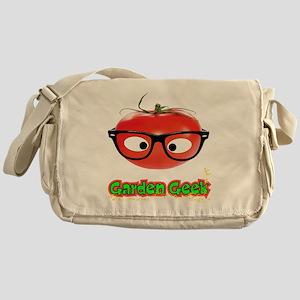 garden geek Messenger Bag