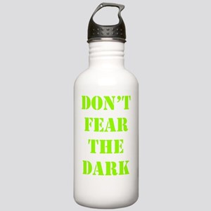 Art_Dont fear the dark Stainless Water Bottle 1.0L