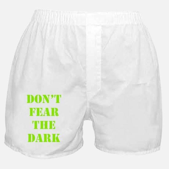 Art_Dont fear the dark Boxer Shorts