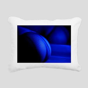 Cami Dec 2011 575 Rectangular Canvas Pillow