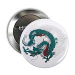 "Dragon(Ryuu) illust 2.25"" Button (100 pack)"