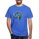 Dragon(Ryuu) illust Dark T-Shirt