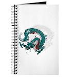Dragon(Ryuu) illust Journal