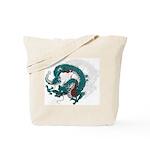 Dragon(Ryuu) illust Tote Bag