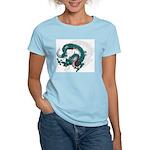 Dragon(Ryuu) illust Women's Light T-Shirt