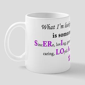 Seriously Loaded Mug