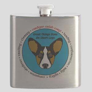 TWVersatilityTR Flask