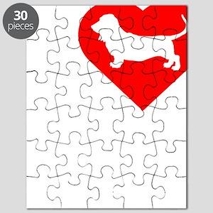 Basset-Hound-Darks Puzzle