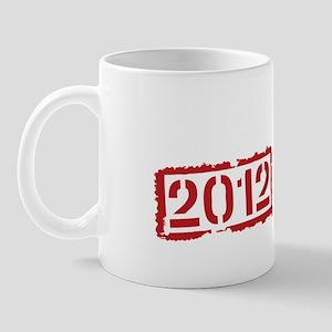 R2012UTION Mug