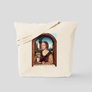 Saint Mary Magdalene - Quinten Massys - c 1520 Tot