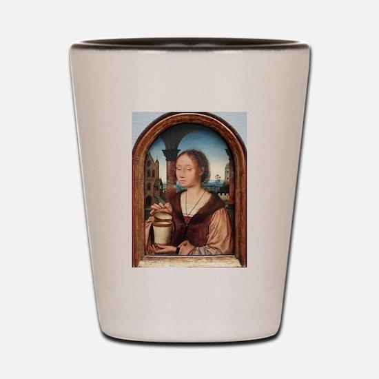 Saint Mary Magdalene - Quinten Massys - c 1520 Sho