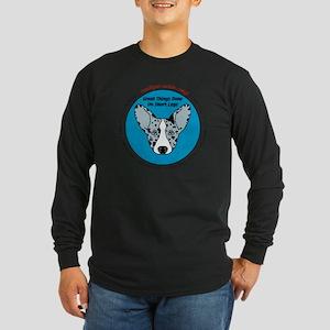 TWVersatilityMR Long Sleeve Dark T-Shirt