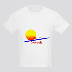 Nevaeh Kids T-Shirt