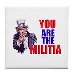 Militia Coaster