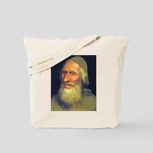 Head of an Old Man- Quinten Massys - c 1525 Tote B