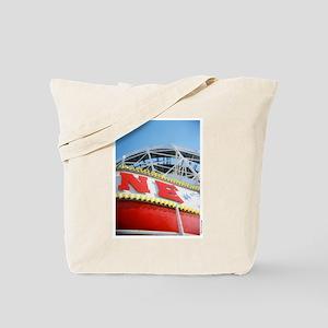 """""""Cyclone"""" Tote Bag"""