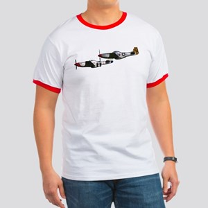 P-51 Ringer T (many colors available)