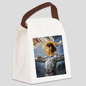 DSCN3886 Canvas Lunch Bag