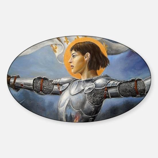 DSCN3886 Sticker (Oval)