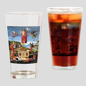 The Resurrection of Jesus Christ - Raphael Drinkin