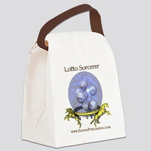 LSV7 Canvas Lunch Bag