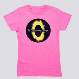eclipse logo Girl's Tee